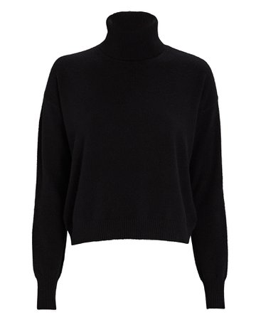INTERMIX Private Label Bailey Turtleneck Sweater | INTERMIX®