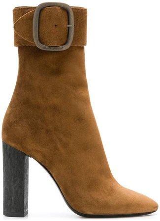 Joplin 105 ankle boots