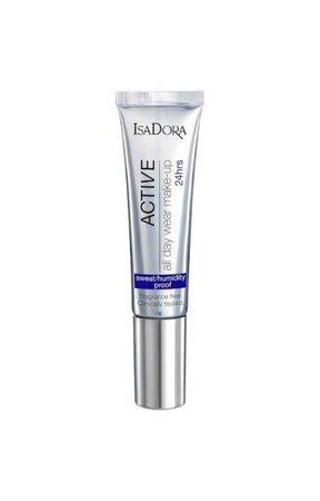 isadora active wear foundation