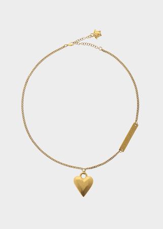 Versace Love Versace Necklace