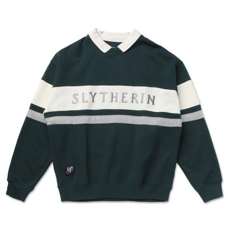 SPAO x Harry Potter - Quidditch Sweater | Harumio