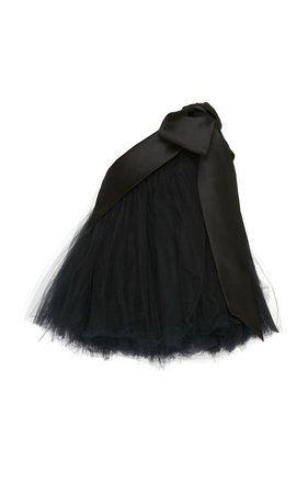 large_richard-quinn-black-one-shoulder-tulle-tutu-mini-dress.jpg (1598×2560)