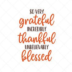 thanksgiving quote - Google Search