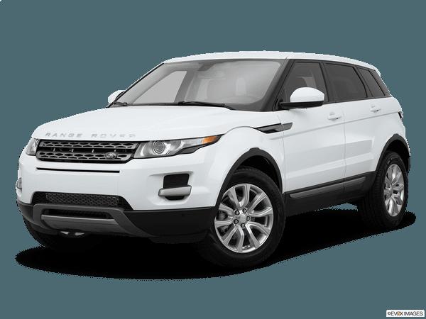 Land Rover car PNG