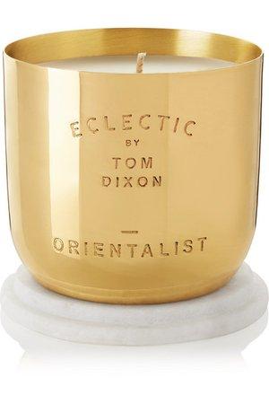Tom Dixon | Eclectic Orientalist scented candle, 260g | NET-A-PORTER.COM