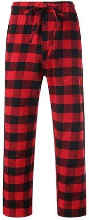 red plaid pajama pants - Google Search