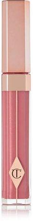 Lip Lustre Luxe Colour-lasting Lip Lacquer - High Society