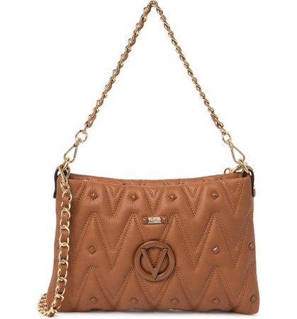 Vanille Leather Crossbody Bag | Nordstromrack