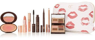 The Bella Sofia Makeup Look Gift Set - Colorless