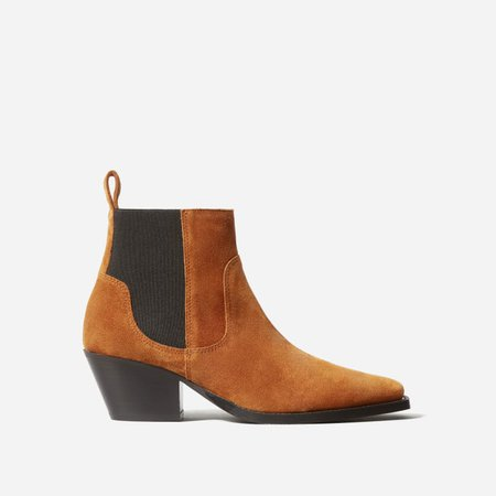 Women's Western Boot | Everlane
