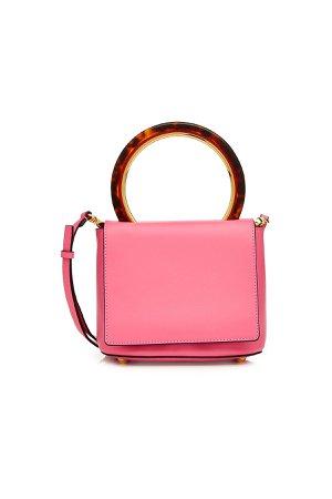 Pannier Leather Shoulder Bag Gr. One Size