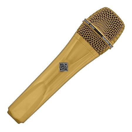 telefunken microphone gold – Pesquisa Google