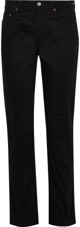 South Mid-rise Skinny Jeans