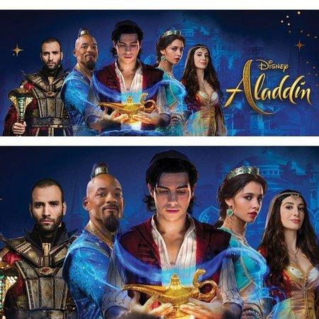 Aladdin 2019 - Disney Princess Photo (42248467) - Fanpop - Page 20