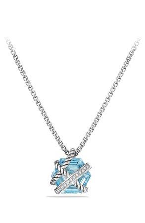 Long pendant necklace | Nordstrom