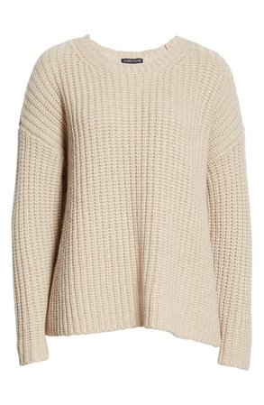 Eileen Fisher Cashmere & Wool Sweater | Nordstrom