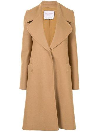 Carolina Herrera, button-front Coat
