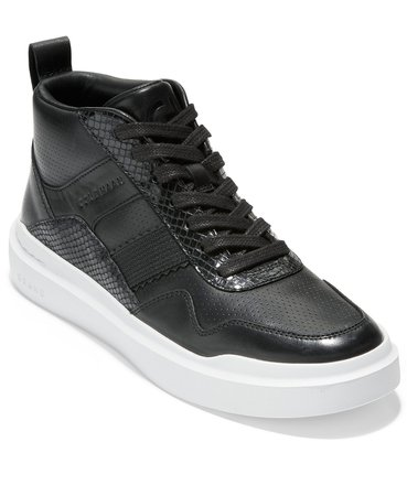 Cole Haan Women's GrandPro Rally Sneakers & Reviews - Athletic Shoes & Sneakers - Shoes - Macy's