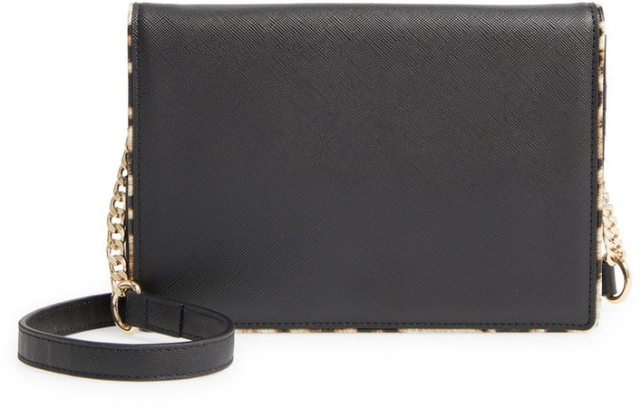 Delilah Crossbody Wallet