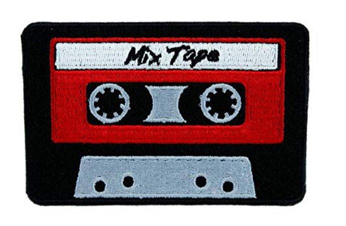 cassett tape patch