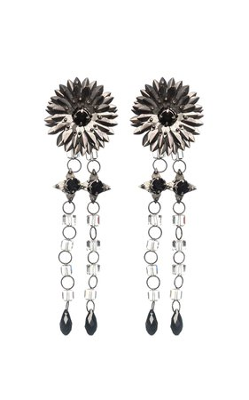 Cucculelli Shaheen Midi Earrings