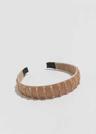 PS Fashion headband