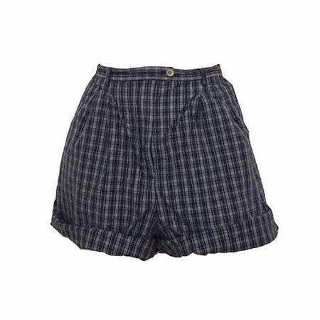 dress 90s shorts