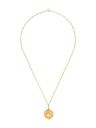 Alighieri Fragmented Decision Necklace Ss20 | Farfetch.com