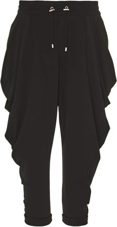 Balmain Pleated Pants