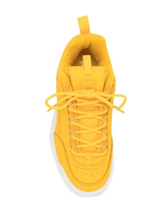 Fila Disruptor Premium Sneakers - Farfetch
