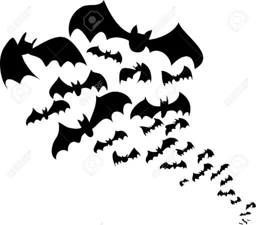 halloween bats - Google Search