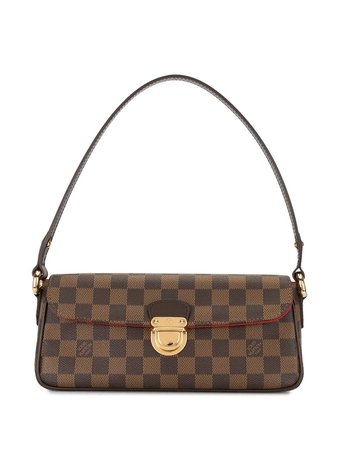 Louis Vuitton 2005 pre-owned Ravello PM Shoulder Bag - Farfetch