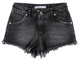 VICTORIA & STELLA Denim shorts