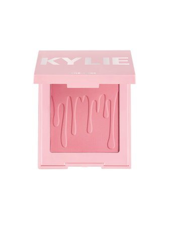Pink Dreams   Blush   Kylie Cosmetics by Kylie Jenner