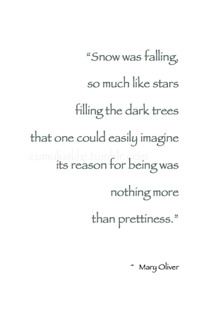 winter cabin quote - Google Search