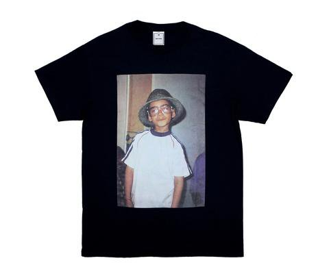 Deck x King Baby Picture Tee