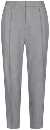 **DP Tall Grey Tailored Trousers