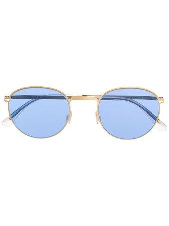 Mykita round-frame Tinted Sunglasses - Farfetch