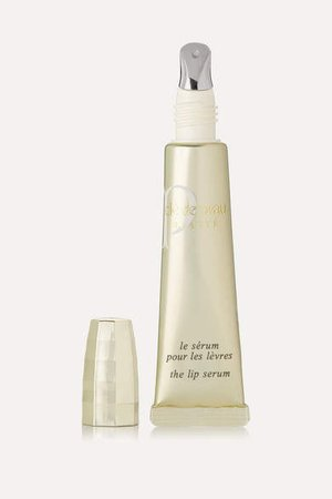 Lip Serum, 15ml - Colorless