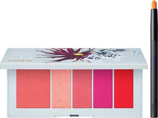 Erdem For Lip Powder Palette