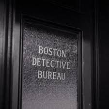 vintage aesthetic detective - Google Search
