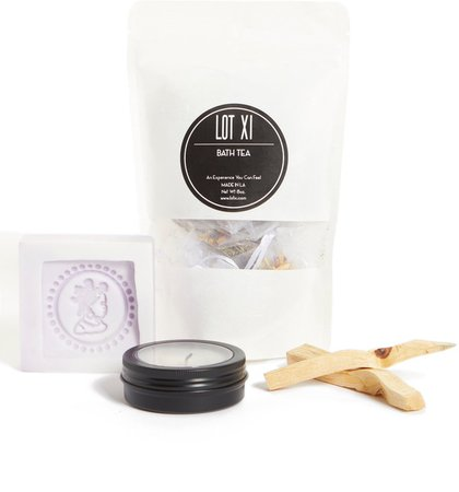 Bephies Beauty Supply x LOT XI The Experience Box Set