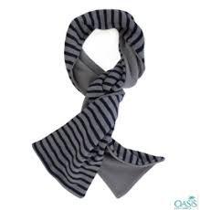 grey scarf stripe - Google Search