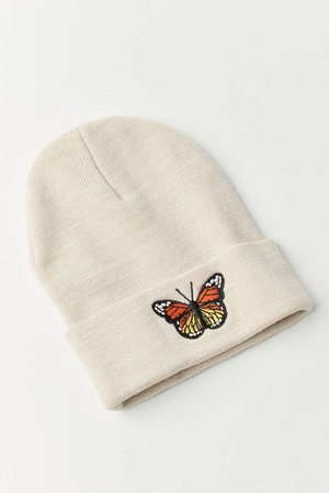 Icon Beanie   Urban Outfitters