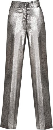 Blaze Milano Kiwi Magic Camargue Metallic Pants