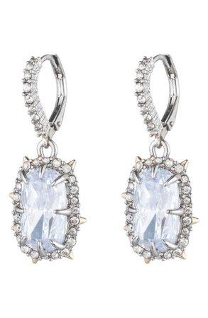 crystal earrings | Nordstrom