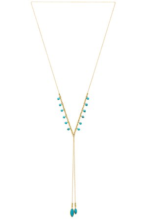 Palisades Versatile Necklace