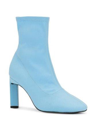 Senso Tatum Heeled Ankle Boots Aw19   Farfetch.Com