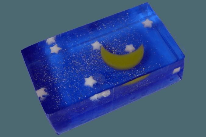 starry jello