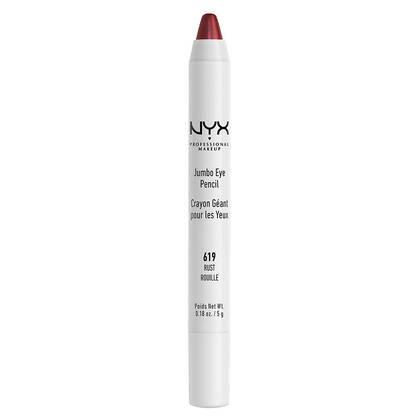 NYX - Jumbo Eye Pencil - Rust